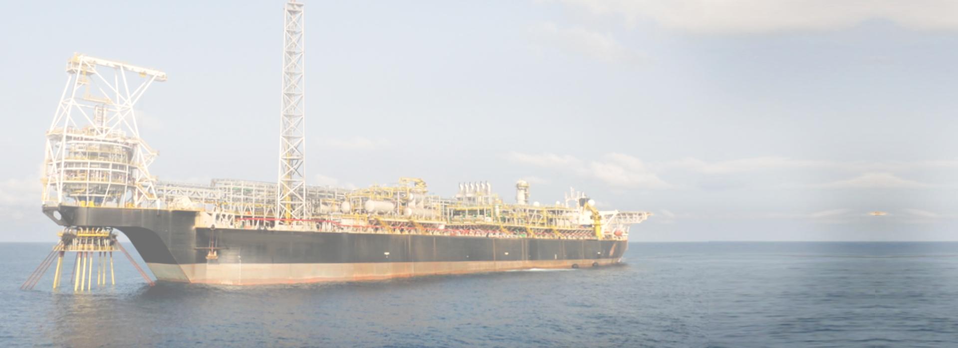 BW Offshore Espoir Ivoirien FPSO - ASOM